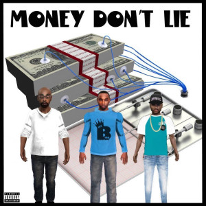 Album Money Dont Lie from Robert Bigg