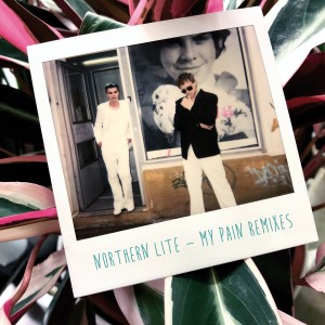 Album My Pain (Remixes) from Northern Lite