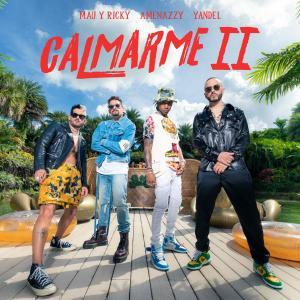 Yandel的專輯Calmarme II