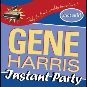Album Instant Party from Gene Harris