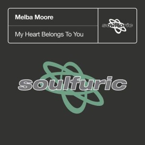 Album My Heart Belongs To You from Melba Moore