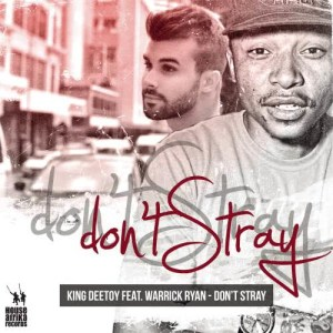 Album Don't Stray from Kingdeetoy