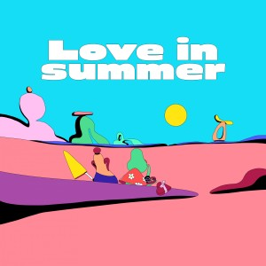 Album Love in summer from 죠지