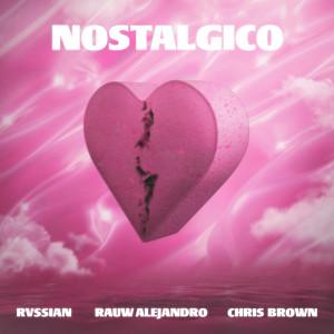 Album Nostálgico from Rauw Alejandro
