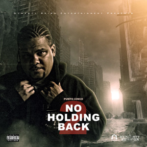 Album No Holding Back, Vol. 2 (Explicit) from Point 5