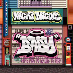 Album Baby from Nicki Nicole
