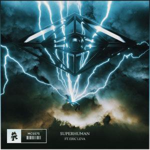 Album Superhuman from Slander