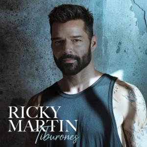 Ricky Martin的專輯Tiburones