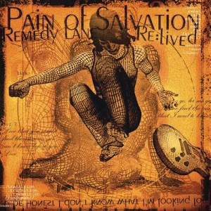 Listen to Ending Theme (live) song with lyrics from Pain of Salvation