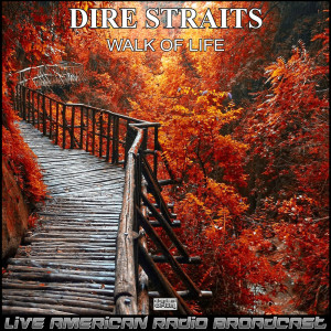 Album Walk Of Life (Live) from Dire Straits