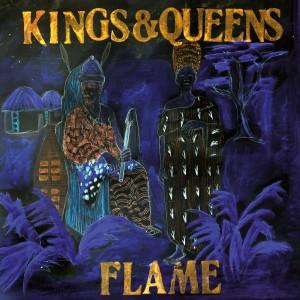 Album Streuende Hunde from FLAME