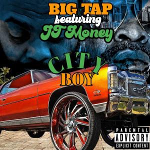 Album City Boy (Explicit) from JT Money