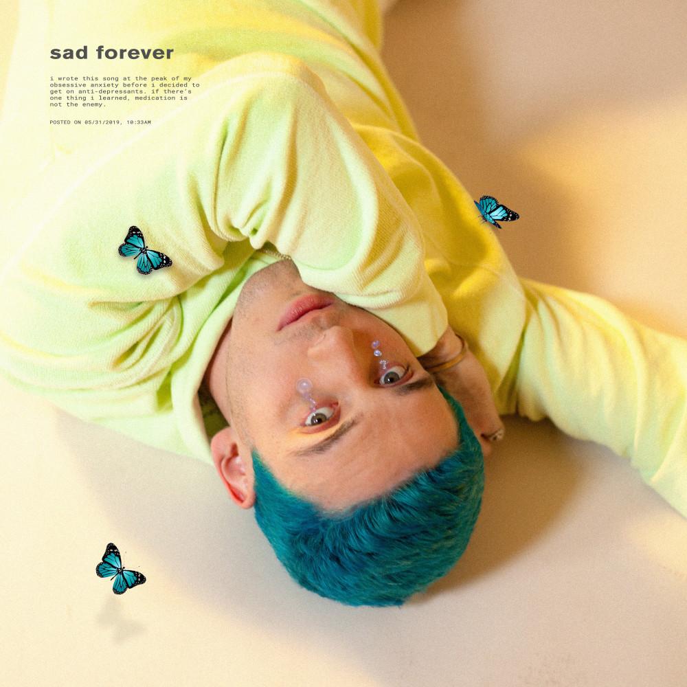 Sad Forever