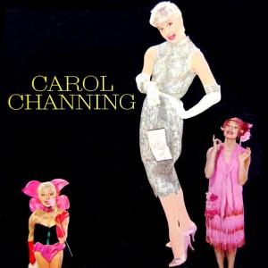 Album Carol Channing from Carol Channing