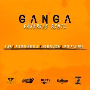 Ganga (Canarias Remix) (Explicit) dari Alda