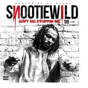Album Ain't No Stoppin Me from Snootie Wild