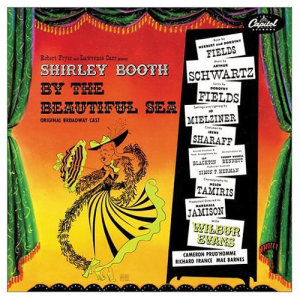 By The Beautiful Sea的專輯By The Beautiful Sea: Music From The Original Broadway Cast