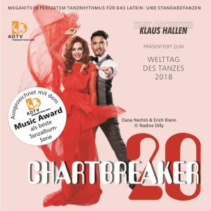 อัลบัม Chartbreaker for Dancing, Vol. 20 ศิลปิน Klaus Hallen Tanzorchester