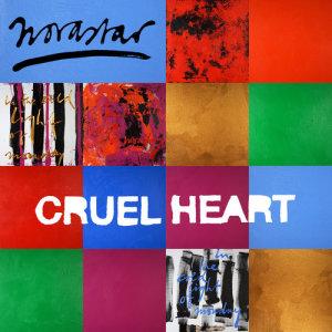Album Cruel Heart from Novastar