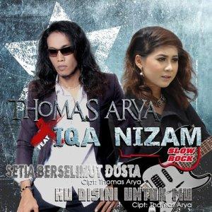 Album Thomas Arya & Iqa Nizam (Slow Rock) from Thomas Arya