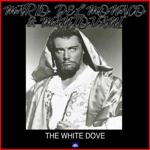 Album The White Dove from Mantovani