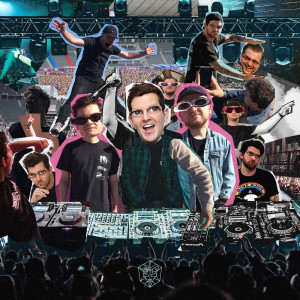 Album Festival Bangers For When Festivals Start Again Because There Are No Festivals from Dillon Francis