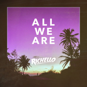 Listen to All We Are song with lyrics from F'!zYh