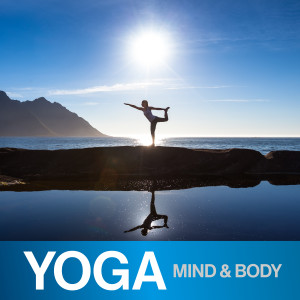 Album Yoga: Mind & Body from Relaxing BGM Project