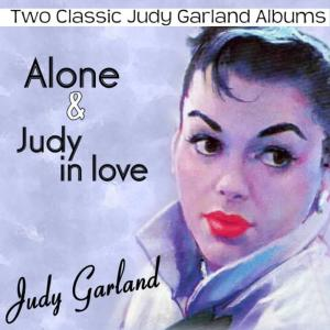 Album Alone / Judy in Love from Gordon Jenkins Orchestra