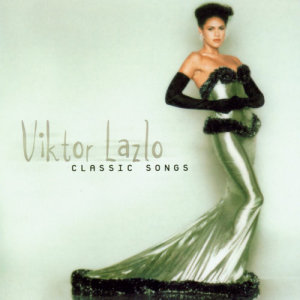 Album Classic Songs from Viktor Lazlo