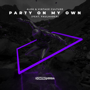 Album Party On My Own (feat. FAULHABER) from Faulhaber