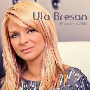 Album Ein gutes Gefühl from Uta Bresan