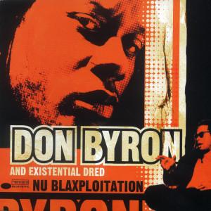 Nu Blaxploitation 1998 Don Byron