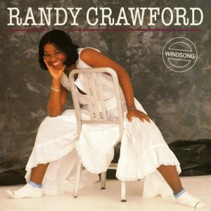 Album Windsong from Randy Crawford