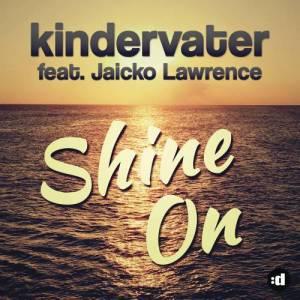 Album Shine On from Kindervater