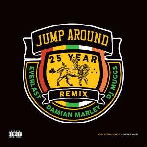 Listen to Jump Around song with lyrics from DJ Muggs