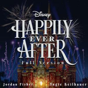 收聽Jordan Fisher的Happily Ever After (Full Version)歌詞歌曲