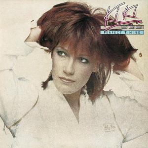 Album Perfect Timing from Kiki Dee