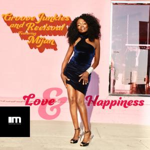 Album Love & Happiness (Groove n' Soul Mixes) from Groove Junkies