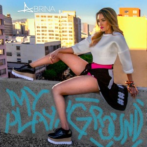 Listen to Actin Up song with lyrics from Abrina
