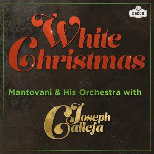 Album White Christmas from Joseph Calleja