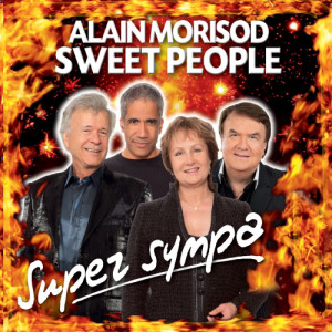 Album Super Sympa from Sweet People