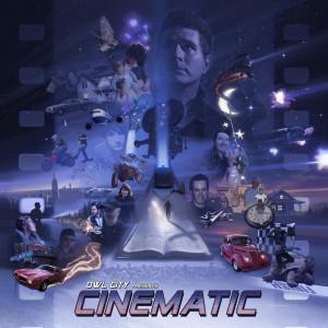 Cinematic dari Owl City