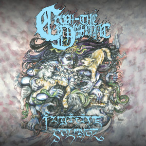 Album Fugitive Soundz from Crush The Demoniac