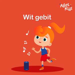 Album Wit gebit from Alles Kids