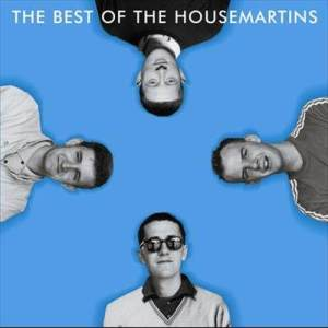 The Housemartins的專輯The Best Of