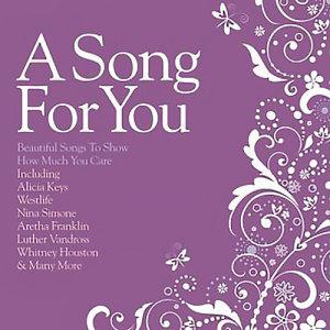 อัลบั้ม A Song For You