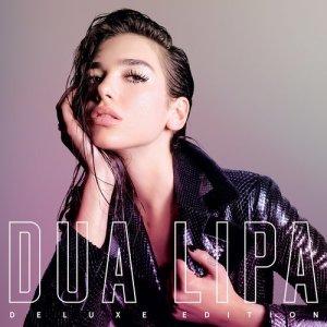 อัลบั้ม Dua Lipa (Deluxe)