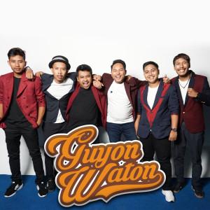 Dengarkan Menepi Cover lagu dari Guyon Waton dengan lirik
