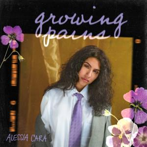 Alessia Cara的專輯Growing Pains